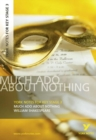 Image for Much ado about nothing, William Shakespeare