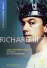 Image for Richard III, William Shakespeare