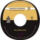 """Image for """"Anna Karenina"""" CD for Pack : Level 6"""