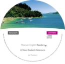 Image for Easystart: A New Zealand Adventure CD for Pack