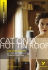 Image for Cat on a hot tin roof, Tennessee Williams