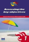 Image for Assessing the key objectives 1