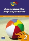 Image for Assessing the key objectives 2