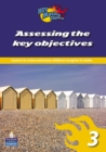 Image for Assessing the key objectives 3