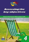 Image for Assessing the key objectives 4