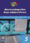 Image for Assessing the key objectives 5