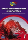 Image for Hot Maths Topics: Oral and Mental Activities 1