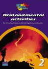 Image for Hot Maths Topics: Oral and Mental Activities 2