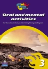 Image for Hot Maths Topics: Oral and Mental Activities 3