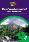 Image for Hot Maths Topics: Oral and Mental Activities 4