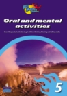 Image for Hot Maths Topics: Oral and Mental Activities 5