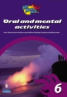 Image for Hot Maths Topics: Oral and Mental Activities 6 : 6