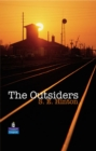 Image for The Outsiders Hardcover educational edition