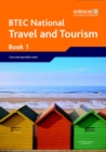 Image for BTEC National travel and tourismBook 1,: Core and specialist units