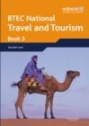 Image for BTEC national travel and tourismStudent book 3
