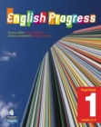 Image for English Progress Book 1: Student Book