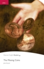 Image for The missing coins