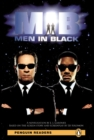 Image for Men in black  : a novel : Level 2