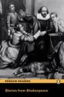 Image for PLPR3:Stories from Shakespeare Bk/CD Pack