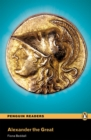 Image for Alexander the Great Book/CD Pack : Level 4