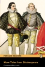 Image for PLPR5:More Tales from Shakespeare BK/CD Pack