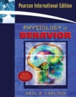 Image for Physiology of Behaviour : WITH Statistics without Maths for Psychology AND Personality, Individual Differences and Intelligenc