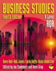 Image for Business studies  : A level, AQA