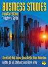Image for Business Studies Teacher's Guide : Fourth edition