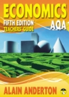 Image for Economics AQA: Teacher's guide