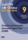 Image for Exploring Science : How Science Works Year 9 Formative and Summative Assessment Support Pack CD-ROM