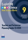 Image for Exploring Science : How Science Works Year 9 Teacher and Technician Planning Guide