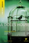 Image for A doll's house, Henrik Ibsen  : notes