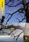 Image for The pardoner's tale, Geoffrey Chaucer  : notes