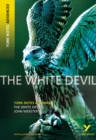 Image for The white devil, John Webster  : notes