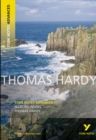 Image for Thomas Hardy  : seleteted poems