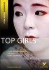 Image for Top girls, Caryl Churchill  : notes