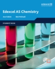 Image for Edexcel AS chemistry: Students' book