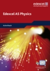 Image for Edexcel A Level Science: AS Physics ActiveTeach