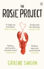 Image for The Rosie project
