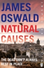 Image for Natural causes