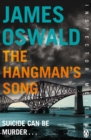 Image for The hangman's song