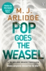 Image for Pop Goes the Weasel: DI Helen Grace 2
