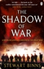 Image for The shadow of war  : 1914
