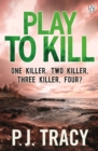 Image for Play to kill