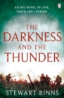 Image for The darkness and the thunder  : 1915