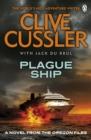 Image for Plague ship