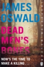 Image for Dead men's bones