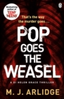 Image for Pop Goes the Weasel : DI Helen Grace 2