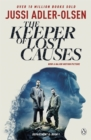 Image for The keeper of lost causes