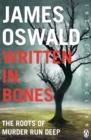 Image for Written in bones